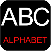 Alphabet Flashcards Free