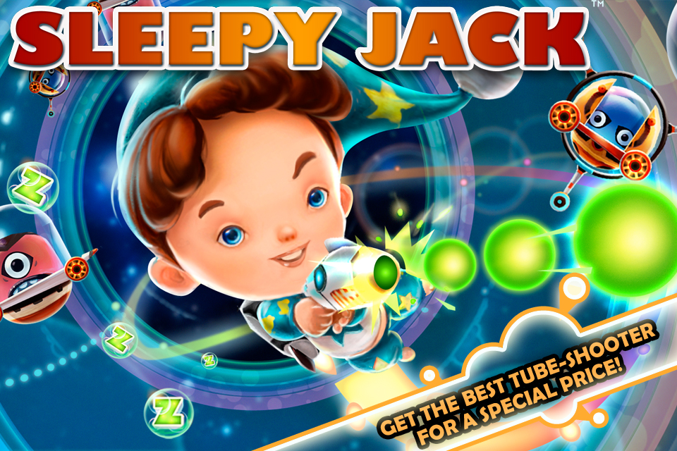 Screenshot Sleepy Jack