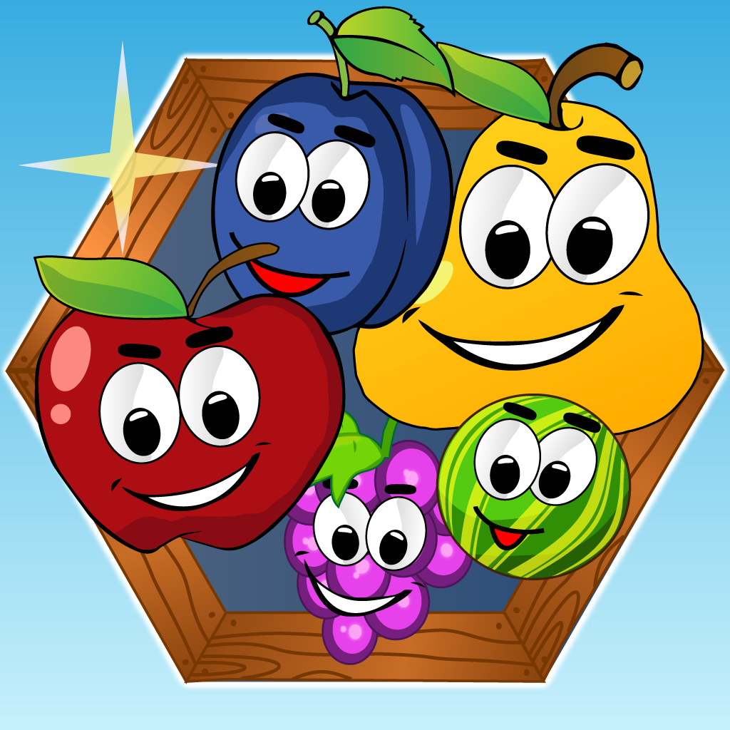 Fruit link 3 - Fruit Farm Deluxe Link 3 Jewels Puzzle